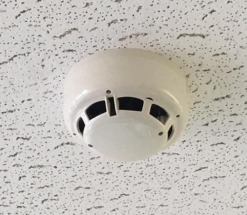 Fire Alarm Maintenance Service Gloucester