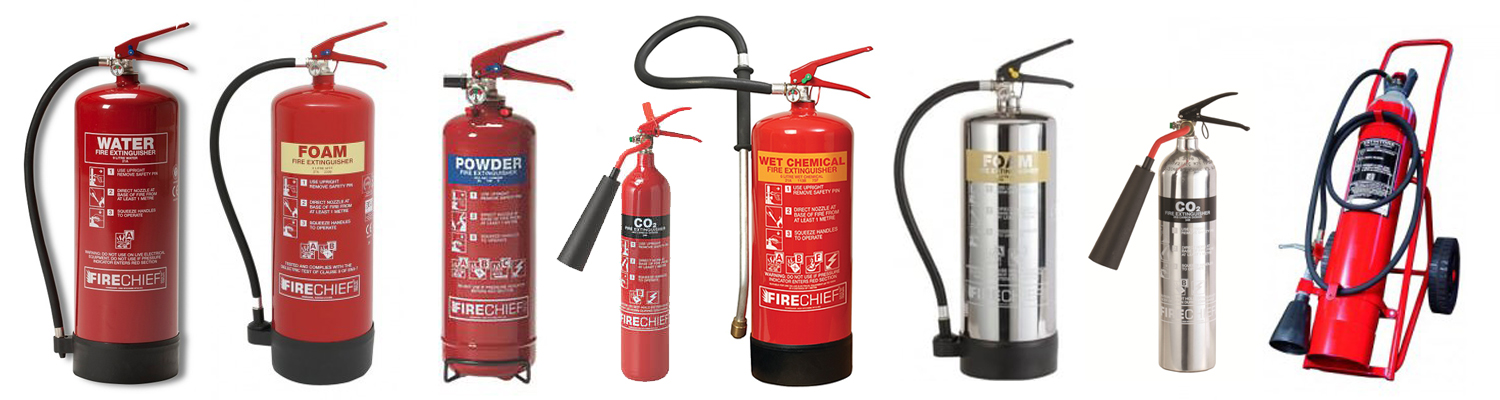 Fire Extinguishers Gloucester