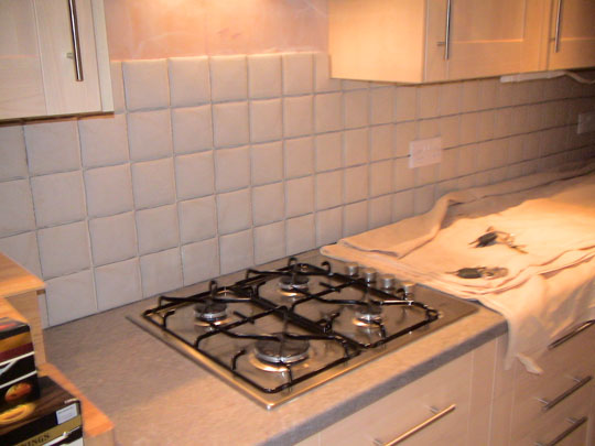 Wall and Floor Tiling services Gloucester