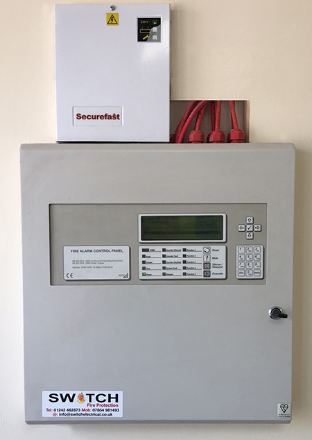 Fire Alarm Installations Gloucester Fire Alarm systems repairs