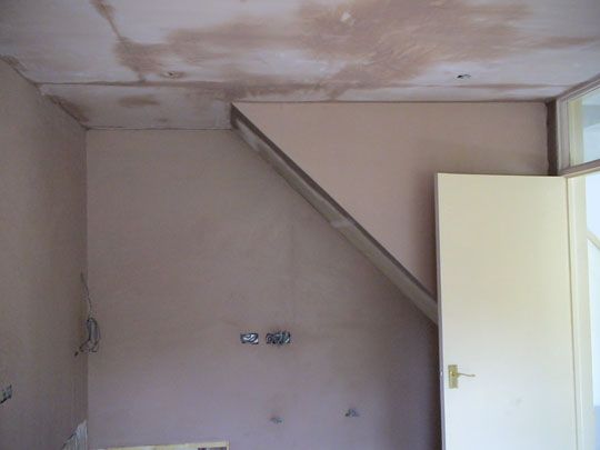 Commercial & Domestic Plastering Services