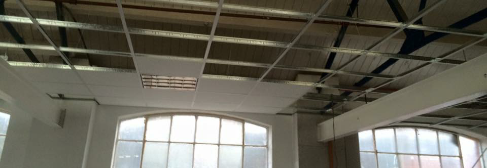 Suspended Ceilings installations Gloucester Suspended Ceilings