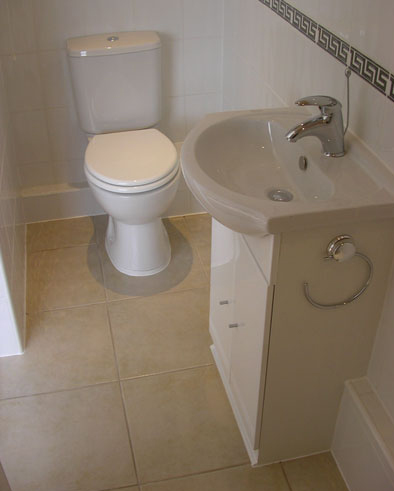 Bathroom Fitting Services Gloucester Bathroom Fitters